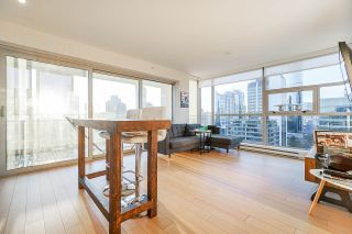 """Photo 4: 2207 999 SEYMOUR Street in Vancouver: Downtown VW Condo for sale in """"999 Seymour"""" (Vancouver West)  : MLS®# R2521915"""