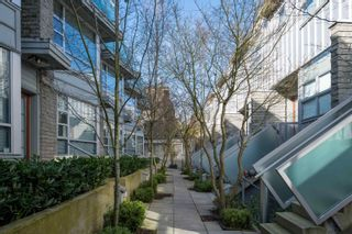 """Photo 16: 1 1250 W 6TH Avenue in Vancouver: Fairview VW Townhouse for sale in """"Silver"""" (Vancouver West)  : MLS®# R2624702"""