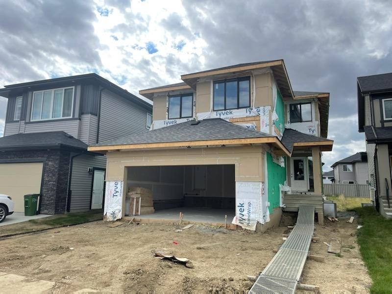Main Photo: 7055 CHIVERS Loop in Edmonton: Zone 55 House for sale : MLS®# E4260228