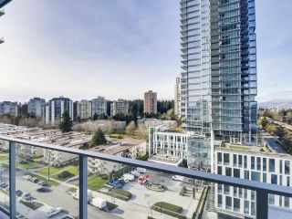 "Photo 15: 907 6383 MCKAY Avenue in Burnaby: Metrotown Condo for sale in ""Gold House"" (Burnaby South)  : MLS®# R2532723"