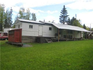 Photo 2: 5194 GRAVES Road in Prince George: North Blackburn Manufactured Home for sale (PG City South East (Zone 75))  : MLS®# N213842