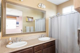 Photo 20: SANTEE Townhouse for sale : 3 bedrooms : 9935 Leavesly Trl