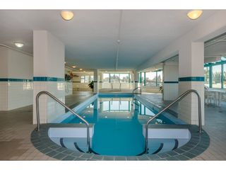 """Photo 17: 1403 32440 SIMON Avenue in Abbotsford: Abbotsford West Condo for sale in """"Trethewey Towers"""" : MLS®# R2371199"""