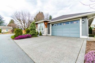 Photo 32: 101 6540 DOGWOOD Drive in Chilliwack: Sardis West Vedder Rd House for sale (Sardis)  : MLS®# R2552962