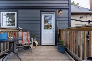 Photo 35: 210 G Avenue North in Saskatoon: Caswell Hill Residential for sale : MLS®# SK862640