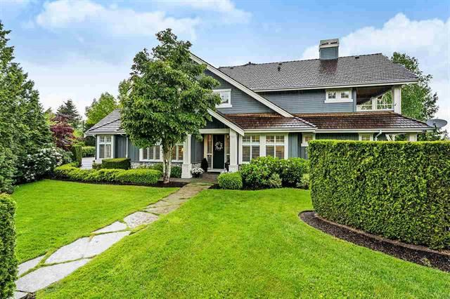 FEATURED LISTING: 11 - 15715 34th Avenue South Surrey White Rock