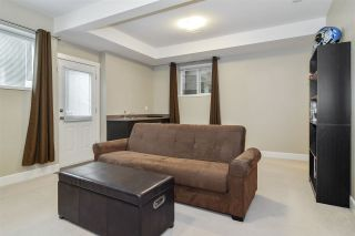 Photo 19: 21114 80 Avenue in Langley: Willoughby Heights House for sale : MLS®# R2547044