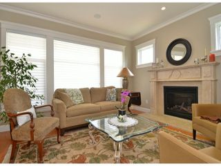 """Photo 3: 12368 21A Avenue in Surrey: Crescent Bch Ocean Pk. House for sale in """"Ocean Park"""" (South Surrey White Rock)  : MLS®# F1409102"""