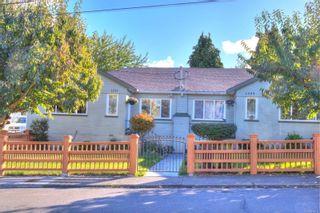 Photo 21: 1311 Vining St in : Vi Fernwood Half Duplex for sale (Victoria)  : MLS®# 888110