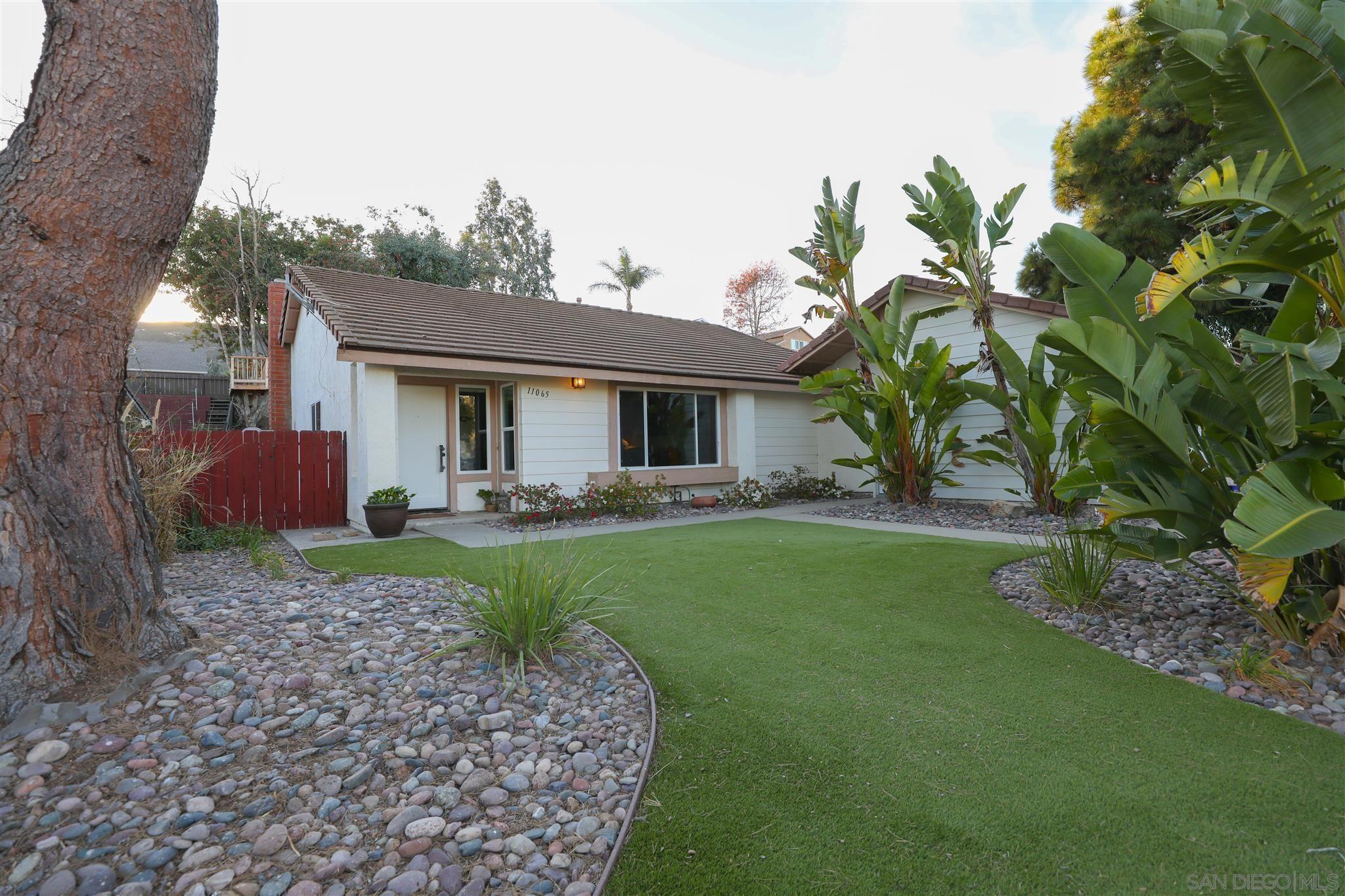 Main Photo: RANCHO BERNARDO House for sale : 3 bedrooms : 11065 Autillo Way in San Diego