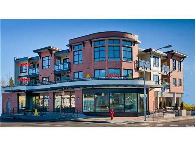 Main Photo: # 302 2664 KINGSWAY AV in Port Coquitlam: Central Pt Coquitlam Condo for sale : MLS®# V1015424