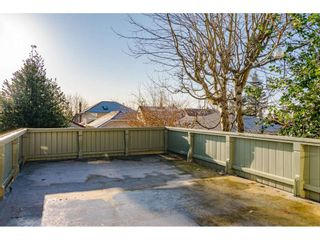 Photo 20: 1426 LONDON Street in New Westminster: West End NW House for sale : MLS®# R2436873