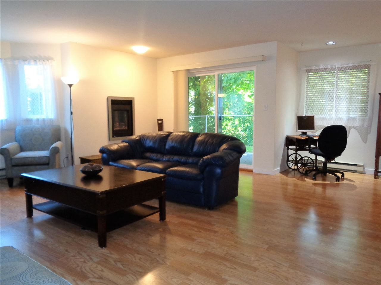 Main Photo: 102 46966 YALE Road in Chilliwack: Chilliwack E Young-Yale Condo for sale : MLS®# R2430782