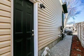 Photo 33: 9515 71 Avenue in Edmonton: Zone 17 House Half Duplex for sale : MLS®# E4234170