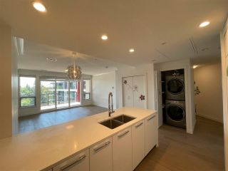 """Photo 8: 516 3581 ROSS Drive in Vancouver: University VW Condo for sale in """"Virtuoso"""" (Vancouver West)  : MLS®# R2583502"""