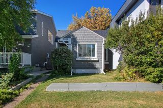 Photo 2: 3809 1 Street SW in Calgary: Parkhill Detached for sale : MLS®# A1061250