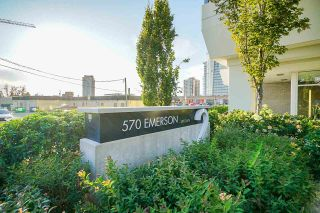 """Photo 32: PH3004 570 EMERSON Street in Coquitlam: Coquitlam West Condo for sale in """"UPTOWN 2"""" : MLS®# R2575074"""