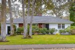 Main Photo: 3108 Henderson Rd in : OB Henderson House for sale (Oak Bay)  : MLS®# 888135