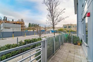 Photo 10: C122 3333 BROWN Road in Richmond: West Cambie Townhouse for sale : MLS®# R2533024