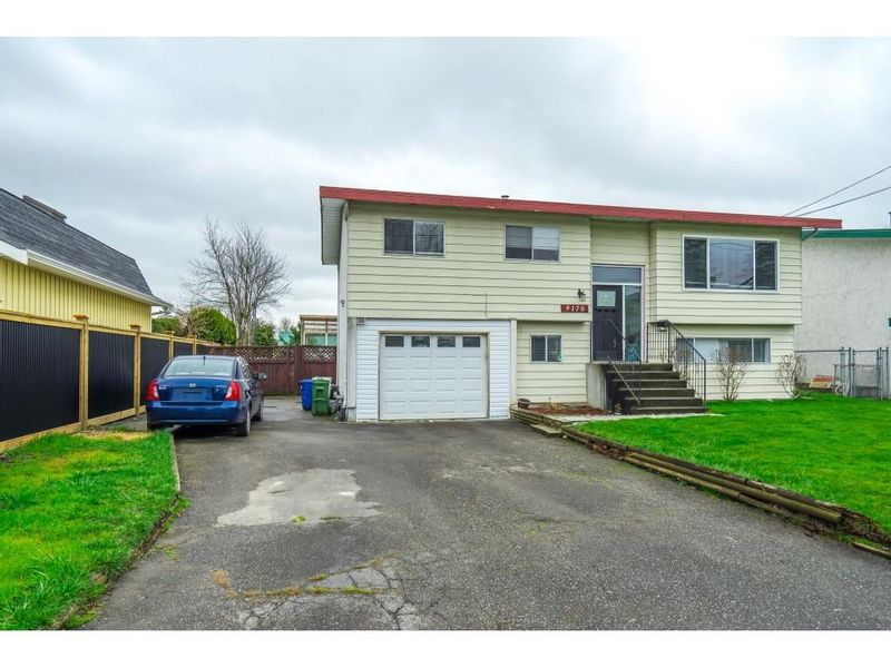FEATURED LISTING: 9170 COOTE Street Chilliwack