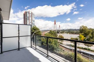 """Photo 23: 305 218 CARNARVON Street in New Westminster: Downtown NW Townhouse for sale in """"Irving Living"""" : MLS®# R2505635"""