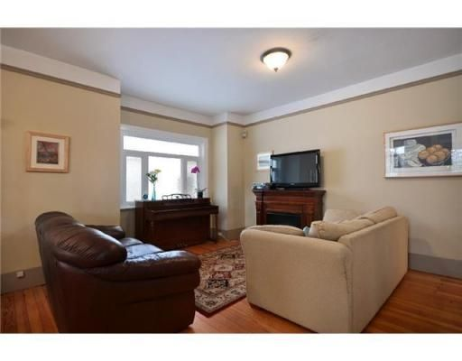 Photo 3: Photos: 5026 COMMERCIAL ST in Vancouver: House for sale : MLS®# V878856