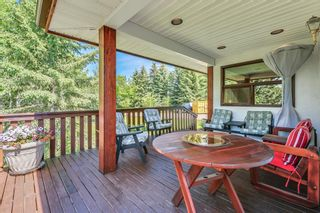 Photo 22: 25205 Bearspaw Place in Rural Rocky View County: Rural Rocky View MD Detached for sale : MLS®# A1121781