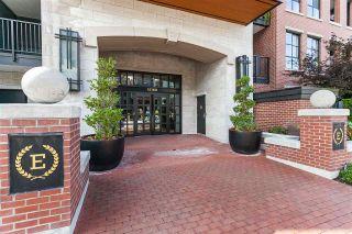 """Photo 2: 217 15168 33 Avenue in Surrey: Morgan Creek Condo for sale in """"Elgin House"""" (South Surrey White Rock)  : MLS®# R2518880"""