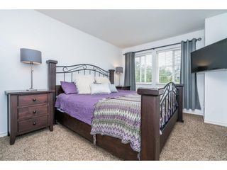 Photo 14: 13 21535 88 Avenue in Langley: Walnut Grove Townhouse for sale : MLS®# R2207412