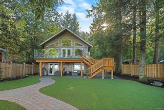 Photo 1: 2582 East Side Rd in : PQ Qualicum North House for sale (Parksville/Qualicum)  : MLS®# 859214