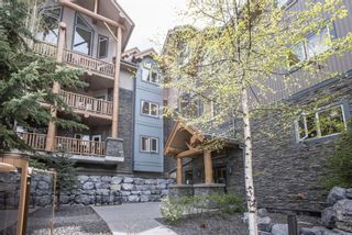 Photo 23: 204 155 Crossbow Place: Canmore Apartment for sale : MLS®# A1113750
