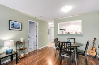 """Photo 9: 209 789 W 16TH Avenue in Vancouver: Fairview VW Condo for sale in """"SIXTEEN WILLOWS"""" (Vancouver West)  : MLS®# R2142582"""