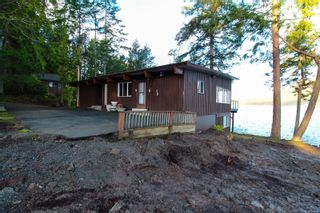 Photo 24: 750 Lands End Rd in : NS Deep Cove House for sale (North Saanich)  : MLS®# 871474
