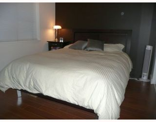 """Photo 10: 208 2490 W 2ND Avenue in Vancouver: Kitsilano Condo for sale in """"THE TRINITY"""" (Vancouver West)  : MLS®# V766577"""