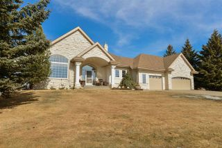 Photo 1: : Rural Parkland County House for sale : MLS®# E4233448