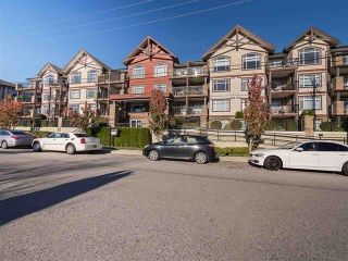 """Photo 12: 115 19939 55A Avenue in Langley: Langley City Condo for sale in """"Madison Crossing"""" : MLS®# R2341570"""