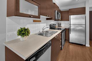 "Photo 2: 322 10707 139 Street in Surrey: Whalley Condo for sale in ""AURA II"" (North Surrey)  : MLS®# R2401299"