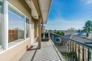 Photo 35: 7711 CANADA Way in Burnaby: Edmonds BE House for sale (Burnaby East)  : MLS®# R2550186