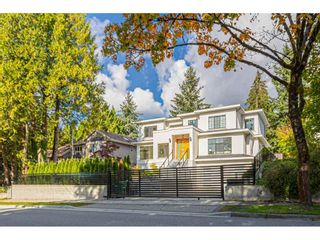 Main Photo: 8273 GOVERNMENT Road in Burnaby: Government Road House for sale (Burnaby North)  : MLS®# R2563673