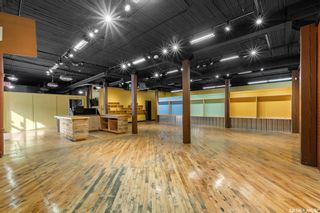 Photo 3: B 1221 Osler Street in Regina: Warehouse District Commercial for lease : MLS®# SK871998