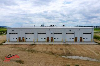 Photo 32: 6204 58th Avenue: Drayton Valley Industrial for sale or lease : MLS®# E4240189