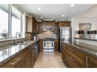 """Photo 11: 407 15357 17A Avenue in Surrey: King George Corridor Condo for sale in """"Madison"""" (South Surrey White Rock)  : MLS®# R2479245"""