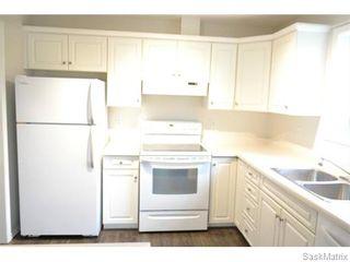 Photo 2: 107 521 Main Street East in Saskatoon: Nutana Complex for sale (Saskatoon Area 02)  : MLS®# 587166