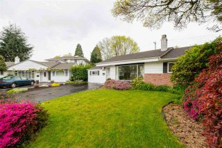 """Main Photo: 1259 DOGWOOD Crescent in North Vancouver: Norgate House for sale in """"NORGATE"""" : MLS®# R2576950"""