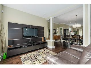 """Photo 9: 1536 E 13TH Avenue in Vancouver: Grandview VE House for sale in """"COMMERCIAL DRIVE"""" (Vancouver East)  : MLS®# V1088551"""