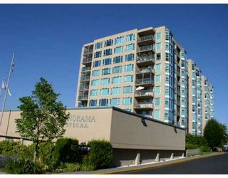 """Photo 1: 602 12148 224TH Street in Maple_Ridge: East Central Condo for sale in """"PANORAMA"""" (Maple Ridge)  : MLS®# V753754"""