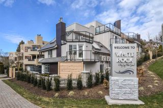 "Photo 20: 8 15989 MARINE Drive: White Rock Townhouse for sale in ""MARINER ESTATES"" (South Surrey White Rock)  : MLS®# R2368302"