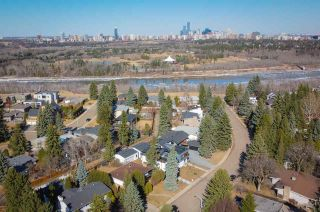 Photo 41: 12B VALLEYVIEW Crescent in Edmonton: Zone 10 House for sale : MLS®# E4239057