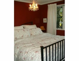 """Photo 2: 795 W 8TH Ave in Vancouver: Fairview VW Townhouse for sale in """"DOVER POINT"""" (Vancouver West)  : MLS®# V616095"""