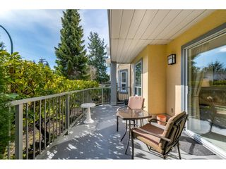 "Photo 20: 109 1459 BLACKWOOD Street: White Rock Condo for sale in ""The Chartwell"" (South Surrey White Rock)  : MLS®# R2445492"